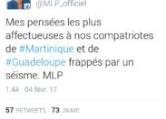Le tweet du jour [04/02/17] Marine Le Pen