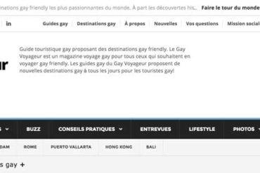 Le Guide gay en Martinique