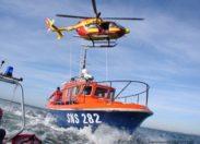 Sauvetage en mer en Guadeloupe :  3 jours de recherches