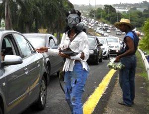 La fin du monde en Martinique... C'est maintenant