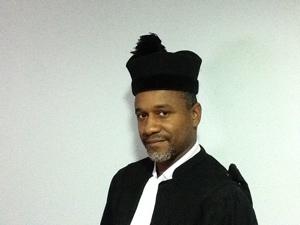 Maître Germany l'avocat de Martinique qui gagne