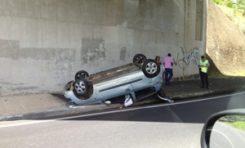 La route tue aux Antilles-Guyane