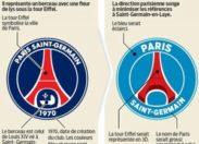 PSG : Bel logo Pa Qatar ?