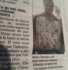 Malgré l'arrivée de #Tapie Rudy et les érudits font de la résistance