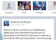 de Reynal Guillaume tel quel...