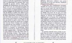 Ce que Yves Jégo pense des patrons qui oeuvrent en Martinique