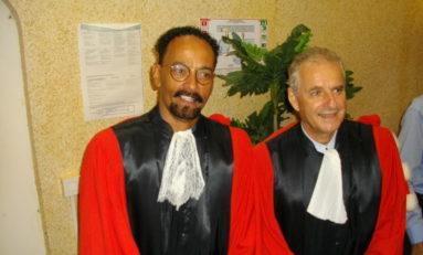 LOUIS BOUTRIN, DOCTEUR EN DROIT