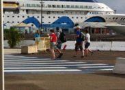 Tourisme en Martinique : Cahier d'un retour, les mains vides, au bateau natal