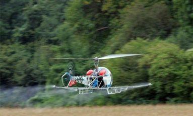 Martinique : Nouvelle demande de dérogation à l'interdiction d'épandage de produits phytosanitaires par voie aérienne