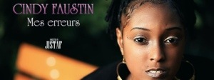 Cindy Faustin -Mes erreurs-