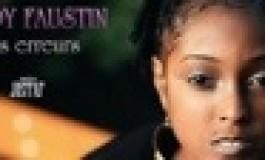 Cindy Faustin, invitée du JT d'ATV du 22 janvier 2013 : l'interview intégrale