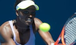 Sloane Stephens bat Serena Williams à Melbourne