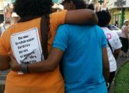 manif mariage pour tous en Martinique