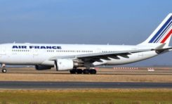 Air France arrête le Fort-de-France/Roissy Charles de Gaulle