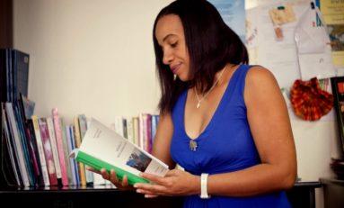 Election à l'UAG - Profession de foi de Corinne Mencé-Caster