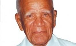 Pierre Aliker : 106 ans