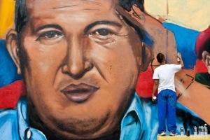 Hugo Chavez est mort
