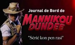 Mannikou Dundee - épisode 3