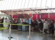 Nouveau black-out à l'aéroport Pôle Caraïbes de Guadeloupe