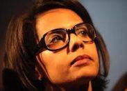 Affaire #Cahuzac : Audrey #Pulvar en mode burn
