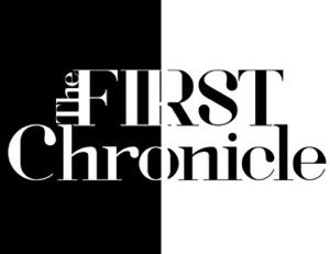 ThE FiRsT ChrOnicLe
