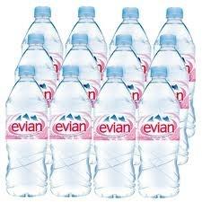 Paris prend l'eau à Evian