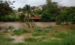 La #Martinique passe en vigilance orange