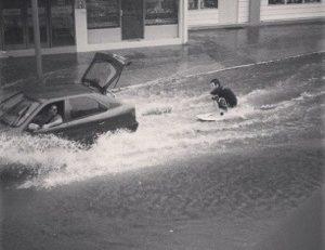 Il faut surfer sur la vague !!!!