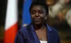 """Une ministre italienne noire traitée de """"guenon"""" et de """"zoulou"""""""