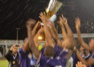 Le RC Rivière-Pilote remporte la Coupe de Martinique de football