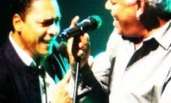 Ralph et Tony...Tony et Ralph