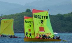 Deuxième Journée du Challenge 22 Mé : Victoire de Rosette/Orange