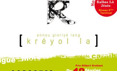 Kalbas Lò Lakarayib 2013 : Concours de poésie en langues créoles de la Caraïbe