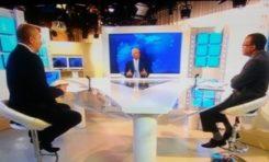"""Victorin #Lurel """"s'interviewe"""" sur Télé  #Guadeloupe Première"""