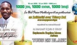 Thierry Dol...1000 jours de trop