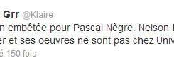 Le tweet du jour (12 juin 2013)