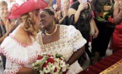 Vive les mariées