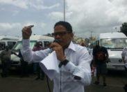 Le député Jean-Philippe Nilor dénonce le congre rémora déguisé en Congrès