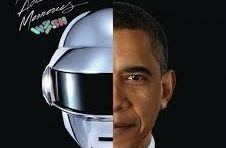 "Barack Obama chante ""Get Lucky"" des Daft Punk"