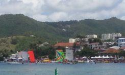 Tour des Yoles de #Martinique #2013 : le Prologue en direct