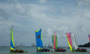 #TDY2013 : UFR Chanflor la passe de trois