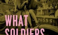 """""""What Soldiers Do : Sex and the American GI in World War II France"""""""