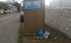Et si on polluait la #Martinique ? Et si on s'y mettait ?