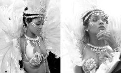 Quand #Rihanna fait son #Carnival...