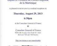 L'image du jour (29 août 2013)