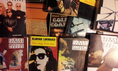 Elmore #Leonard, un géant du polar américain est mort