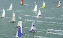 La Région #Guadeloupe embarque dans l'aventure « Route du Rhum 2014 » et lance un appel à projets jusqu'au 23 septembre 2013