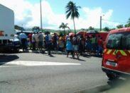 VIOLENCE : La #Martinique tente de rattraper son retard