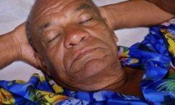 Albert #Mongin hospitalisé en urgence en #Martinique
