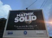 Matnik Solid = PADM
